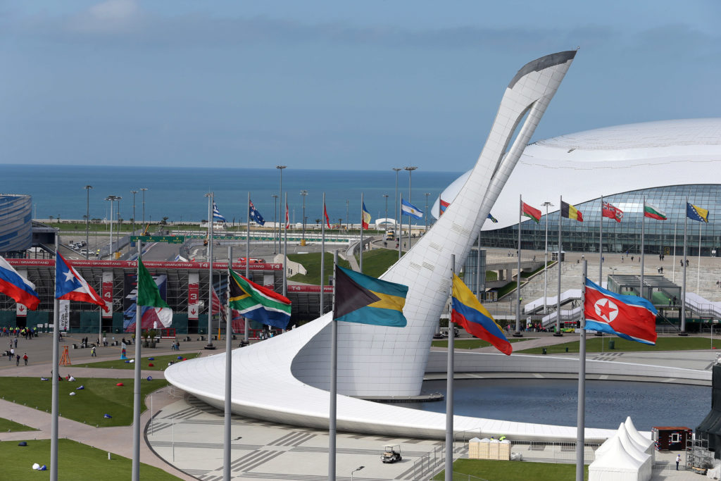F1 | Il GP di Sochi rimarrà in calendario sino al 2025