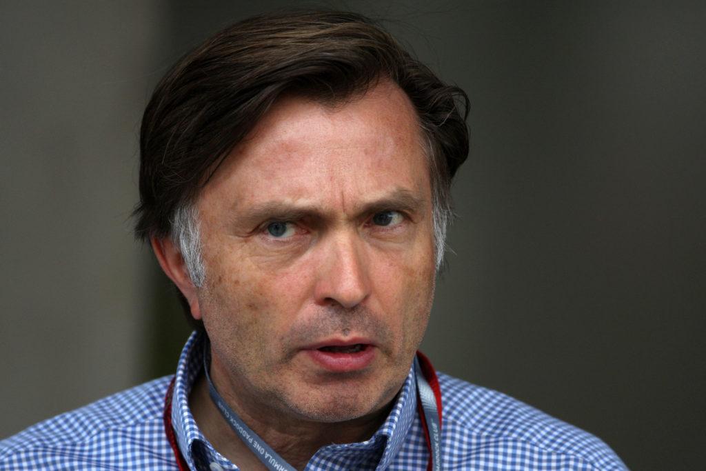 F1   McLaren conferma l'addio di Jost Capito