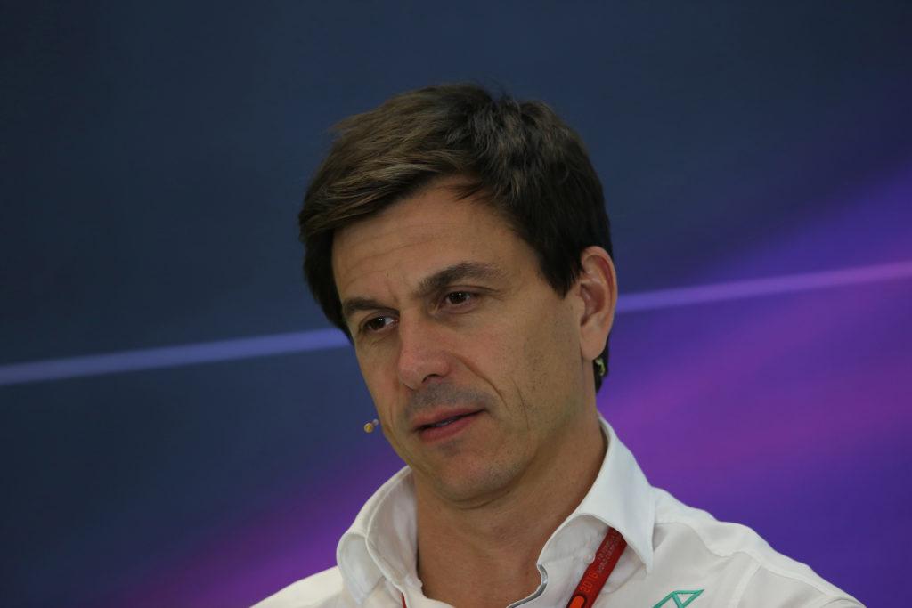 F1 | Mercedes interessata a comprare una quota da Liberty Media