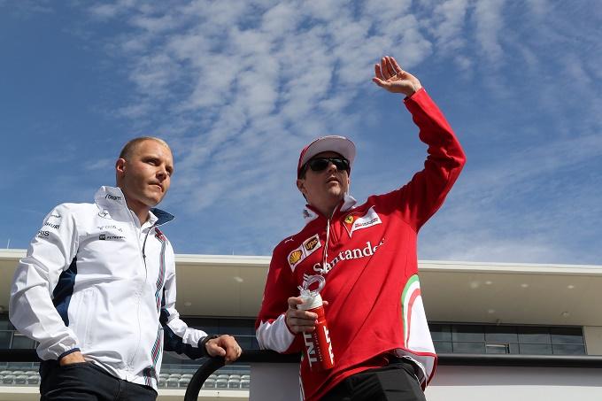 F1 | La Finlandia si candida per ospitare un GP