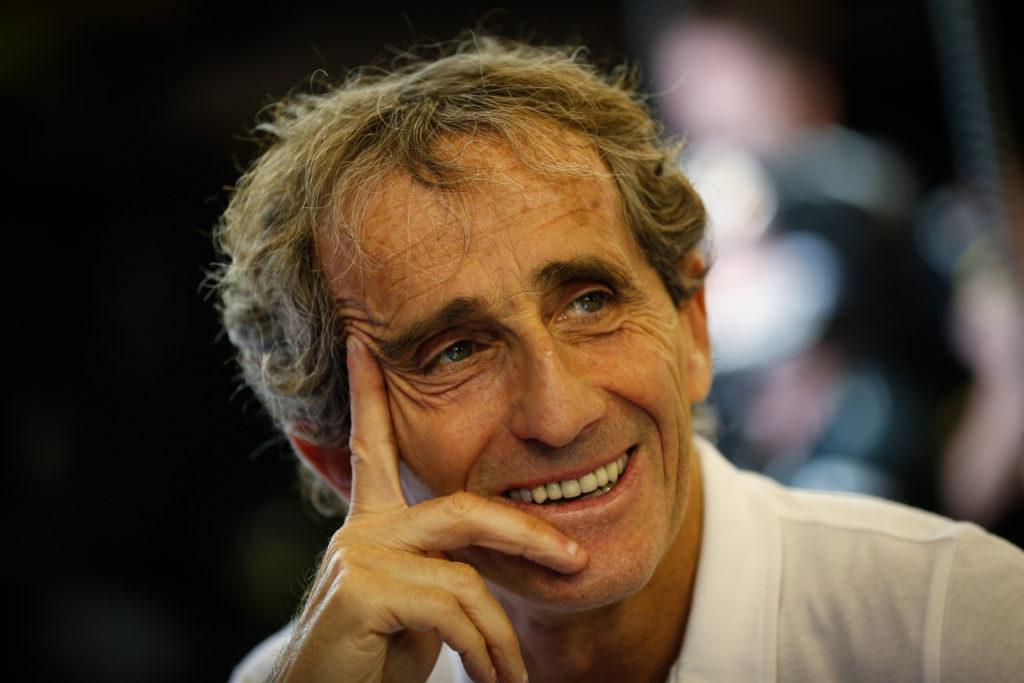F1 | Alain Prost nominato consulente speciale per la Renault nel 2017
