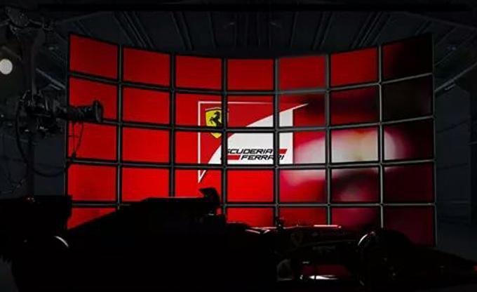 F1 | Ferrari: accesa la nuova F1 per il 2017