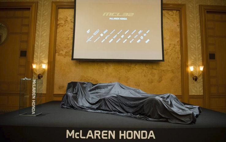 McLaren: Segui in diretta la presentazione della MCL32