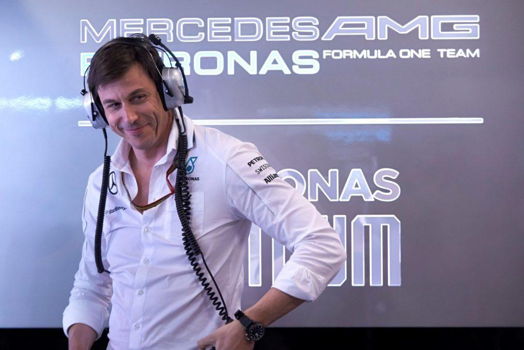 F1   Mercedes, secondo Wolff Hamilton e Bottas possono convivere tranquillamente