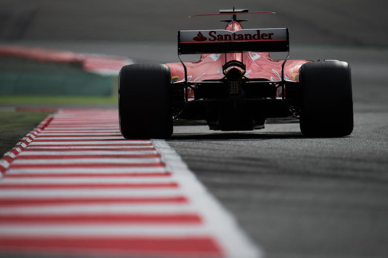 Test F1 Barcellona 2017, Giorno 2: C'è la Ferrari di Raikkonen davanti