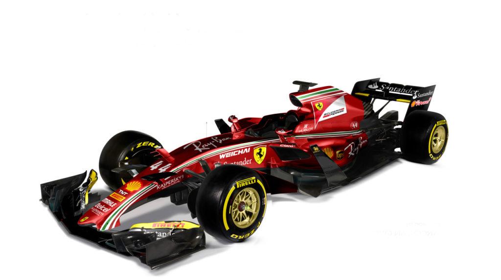 F1   La Ferrari 2017 non convince, una versione B già dalle gare europee?