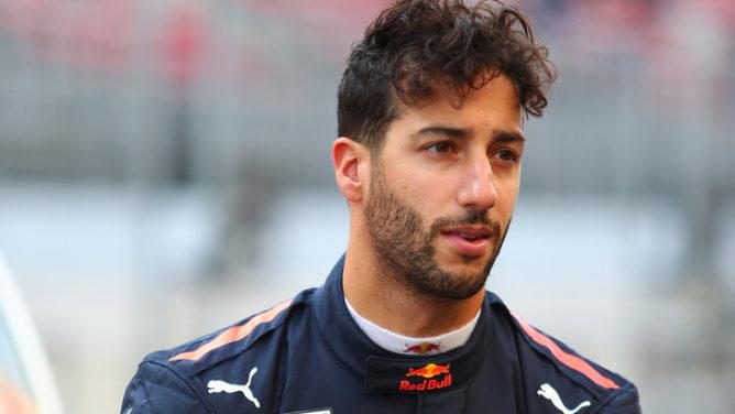 F1| GP d'Australia: qualifica amara per Ricciardo