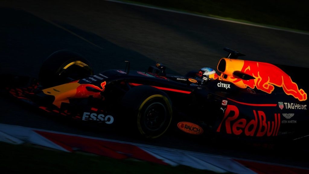 """F1   Red Bull, Ricciardo: """"Non siamo veloci come Ferrari e Mercedes"""""""