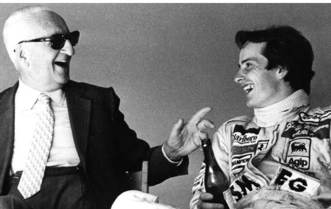 F1| Tentano di rubare la salma di Enzo Ferrari: 34 persone in manette