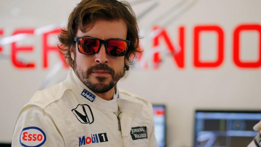 F1, il futuro di Alonso dipende dalla competitività della McLaren