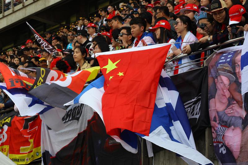 F1 | Gran Premio di Cina 2017: Anteprima e Orari del Weekend