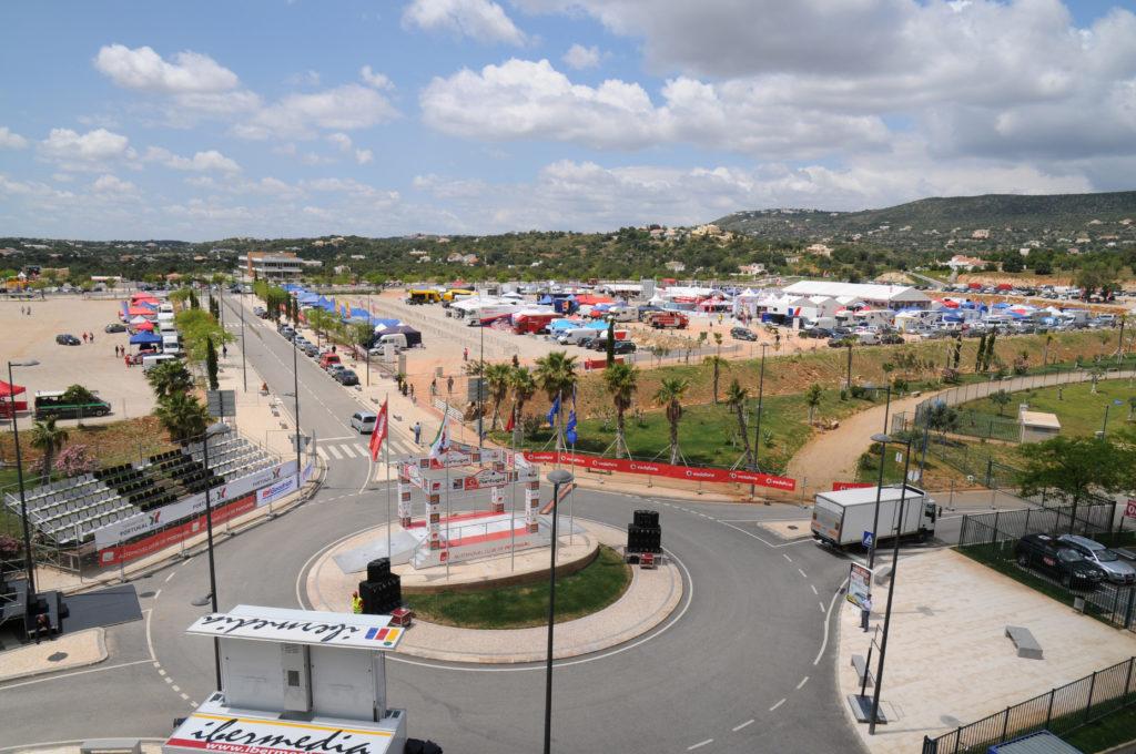 Calendario Campionato Portoghese.F1 Il Portogallo Si Candida Per La Gara Extra Campionato