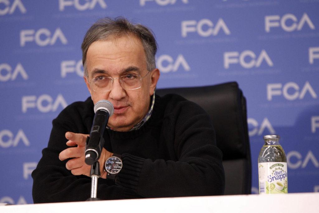 """F1   Ferrari, Marchionne: """"Non faccio previsioni, ma vi prometto che combatteremo"""""""