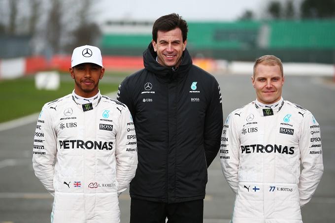 """F1   Mercedes, Wolff: """"Il divario con i rivali si è assottigliato"""""""