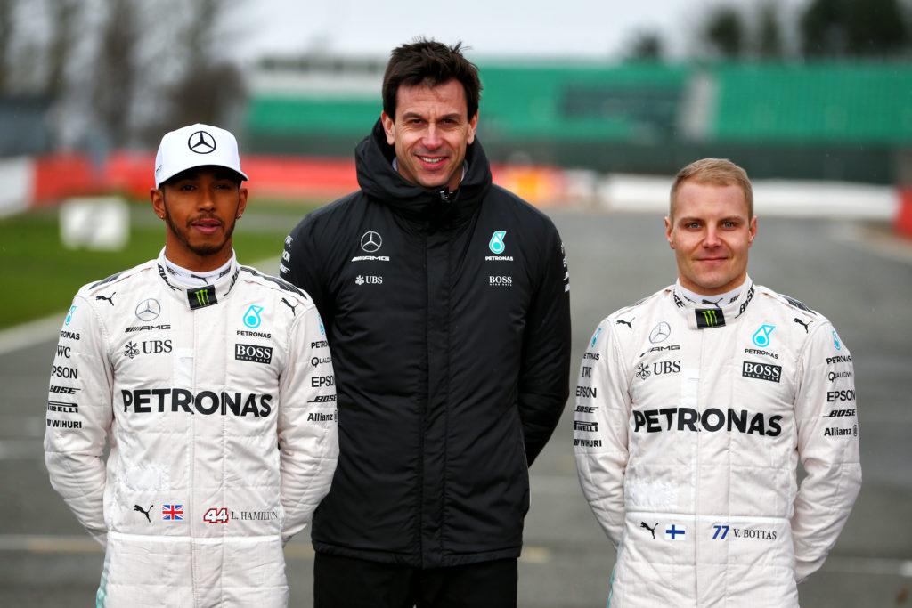 "F1 | Mercedes, Wolff: ""Noi crediamo in Bottas"""