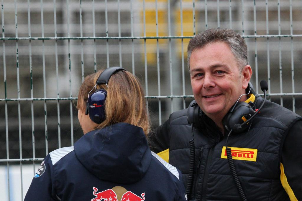 F1 | Pirelli felice per i risultati del 2017