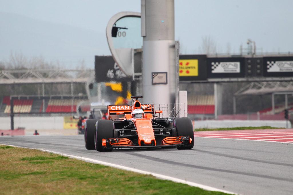 "F1   McLaren, Boullier: ""Non abbandoneremo Honda"""