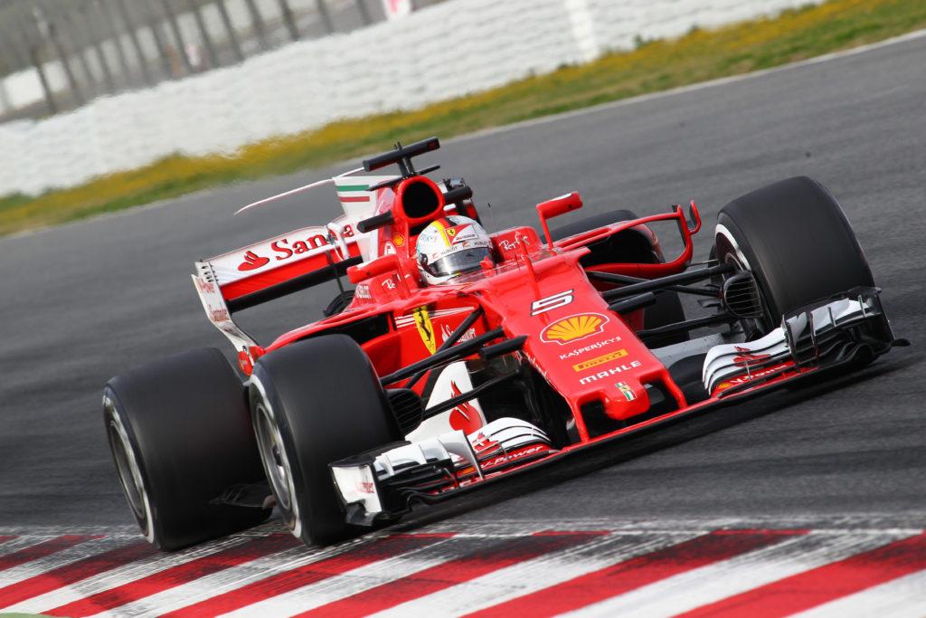 Dai primi giorni di prove emerge una sorpresa silenziosa di nome Ferrari…