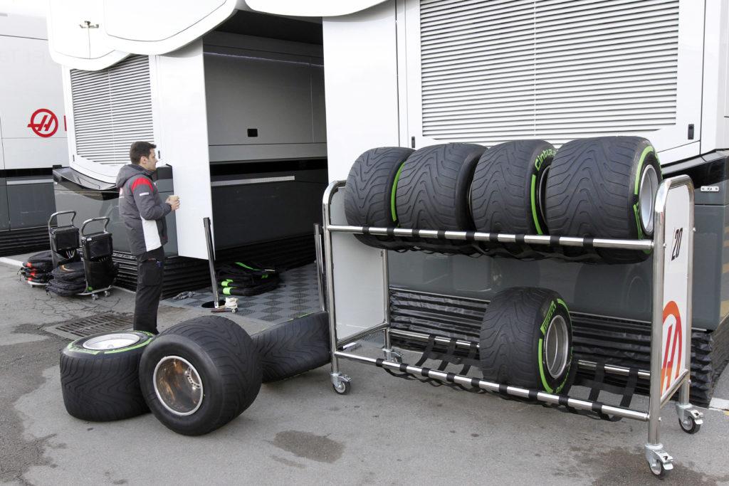 F1 | Pirelli, il GP Australia dal punto di vista degli pneumatici