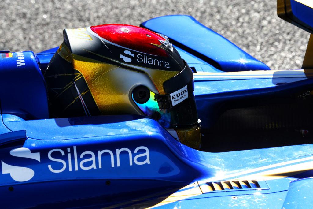 """F1   Wehrlein: """"Le prime gare saranno un po' difficili"""""""