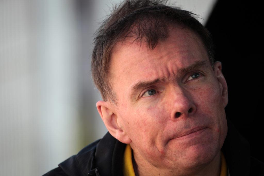 "F1 | Renault, Permane: ""Siamo davanti a Force India e Haas"""