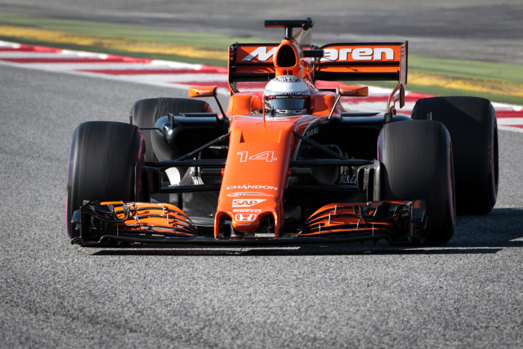 "F1 | McLaren, Alonso: ""Ci prepariamo a un weekend difficile in Australia"""