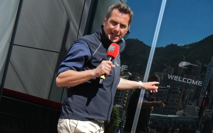 """F1   Carlo Vanzini: """"Mi aspetto Verstappen competitivo, Bottas in lotta con Hamilton e spero nel ritorno della Ferrari"""""""