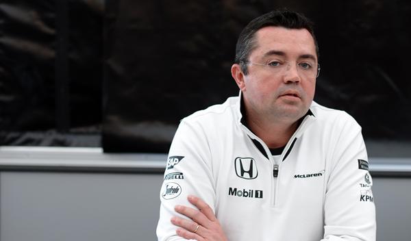 """F1   McLaren, Boullier: """"Situazione delicata, Alonso sta perdendo la pazienza"""""""