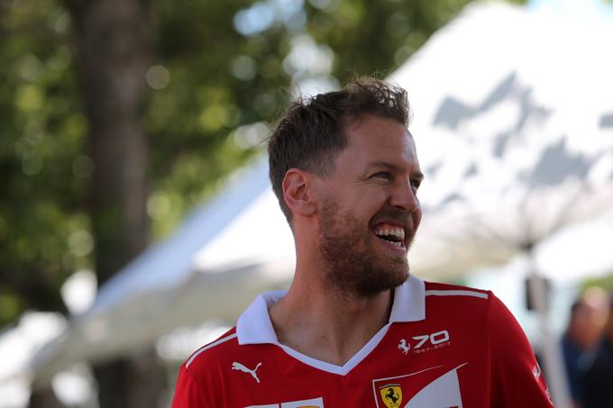 """F1   Marko: """"Mercedes interessata a Vettel e Alonso per il 2017"""""""