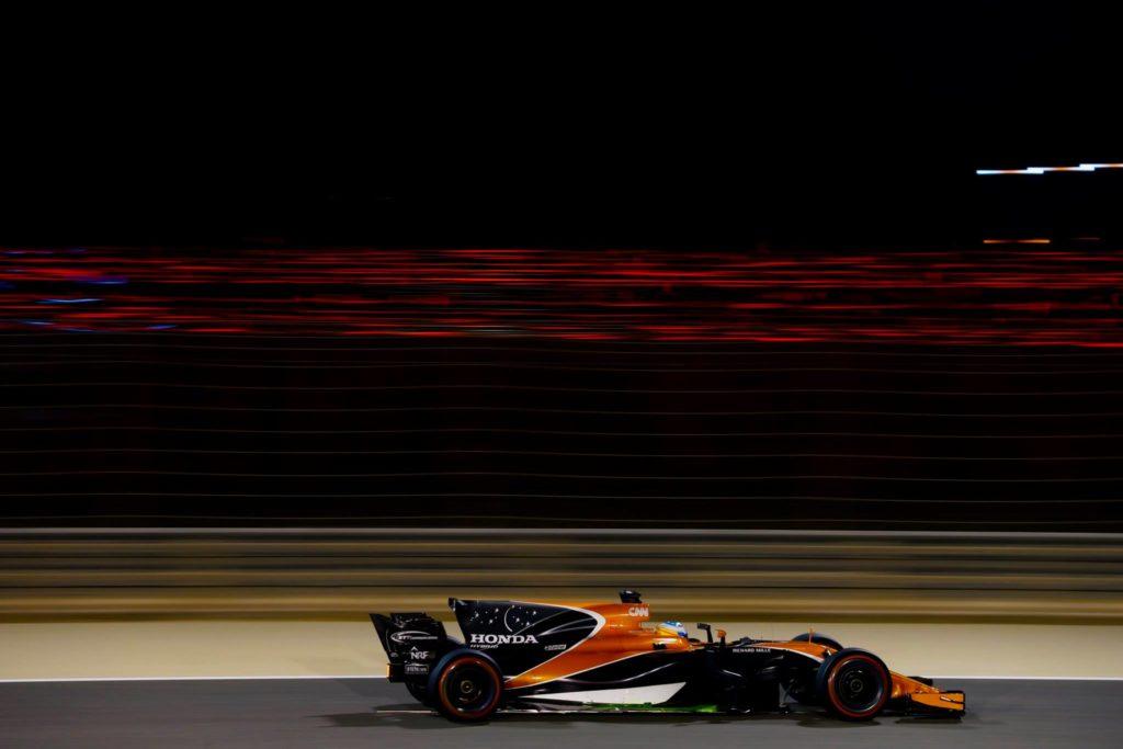 "F1 | McLaren, Vandoorne: ""Importante stare lontano dai guai in gara"""