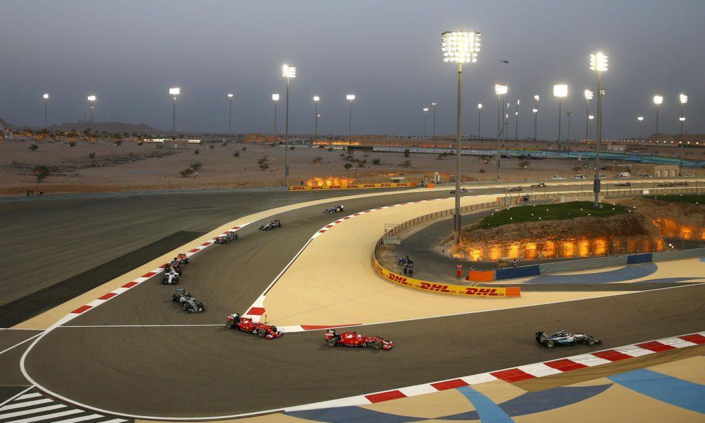 F1 | Gli orari del Gran Premio del Bahrain su Sky Sport F1 HD