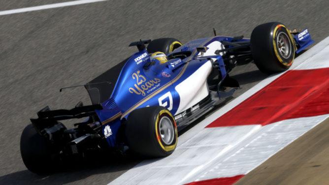 F1| Buona prova di Wehrlein, Ericsson parte 19esimo