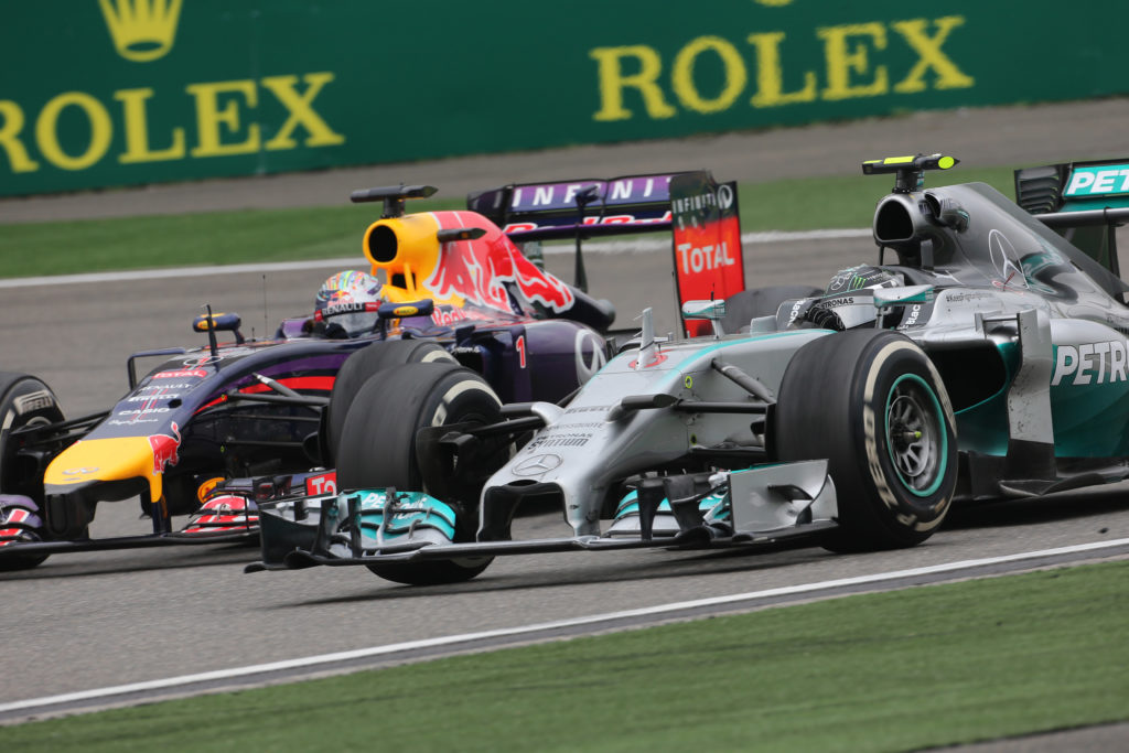F1 | Più sorpassi nel GP di Cina? Le speranze dei piloti
