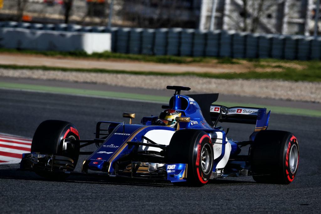 F1 | Sauber, Wehrlein confermato per il GP del Bahrain
