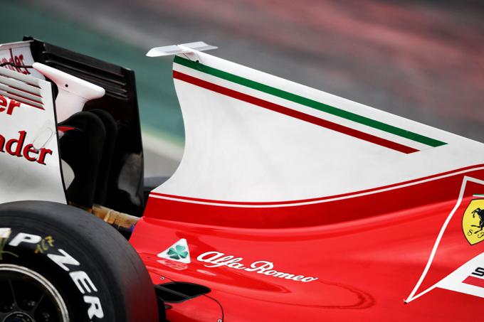F1 | Vietate T-Wing e pinne dal 2018