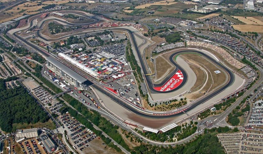 F1 | Gli orari del Gran Premio di Spagna su Sky Sport F1 HD