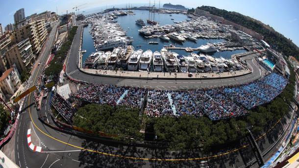 F1 | Monaco, modificati i cordoli alle Piscine per evitare i tagli