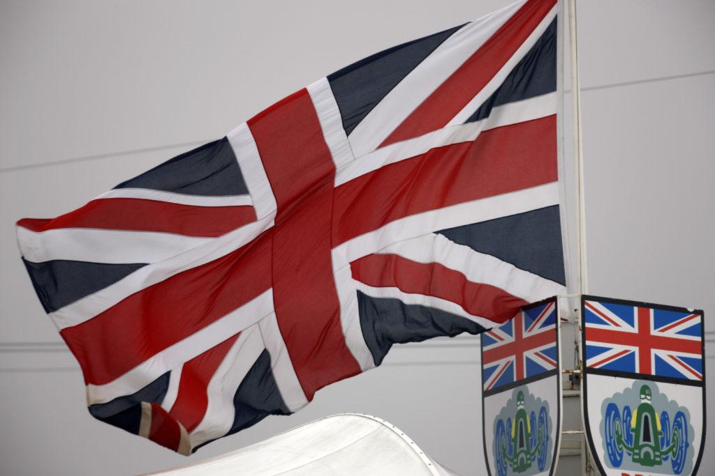 F1 | Londra potrebbe ospitare un evento per il GP di Silverstone
