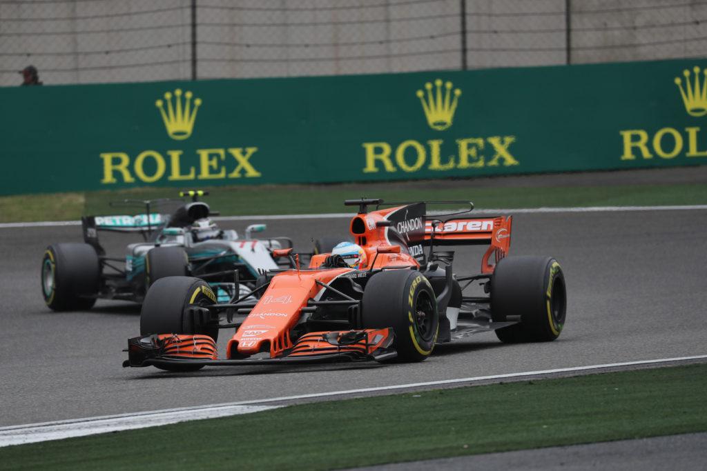 F1 | Niki Lauda contro un'alleanza Mercedes-McLaren