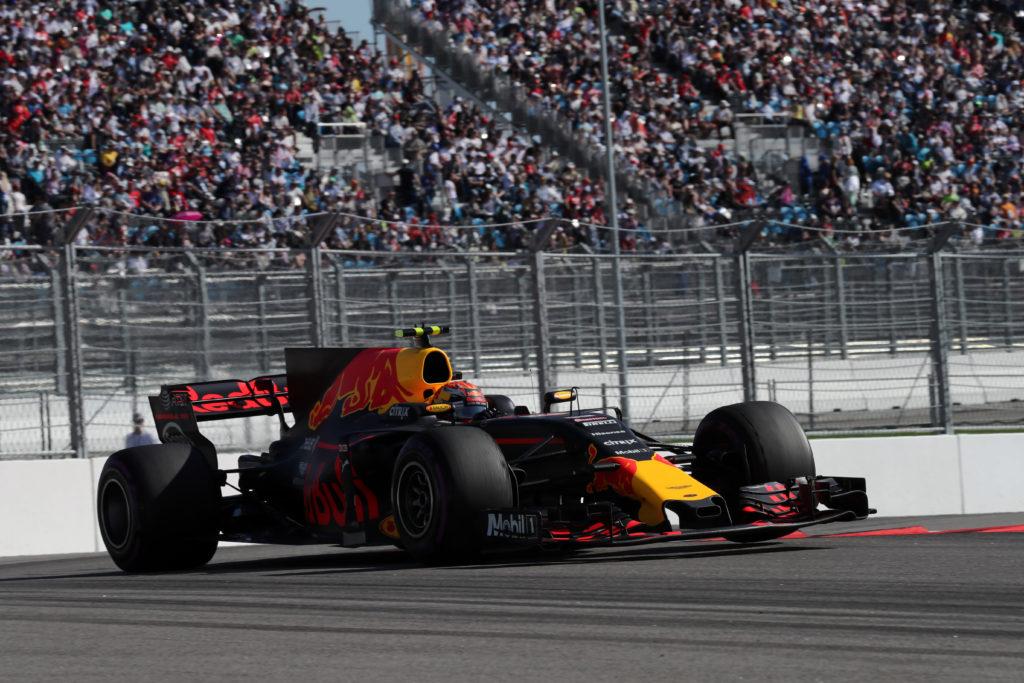 F1 | Red Bull conferma i ritardi delle evoluzioni Renault