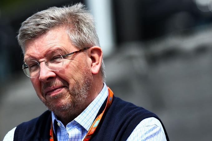 """F1   Ross Brawn: """"Puntiamo su un calendario di qualità"""""""