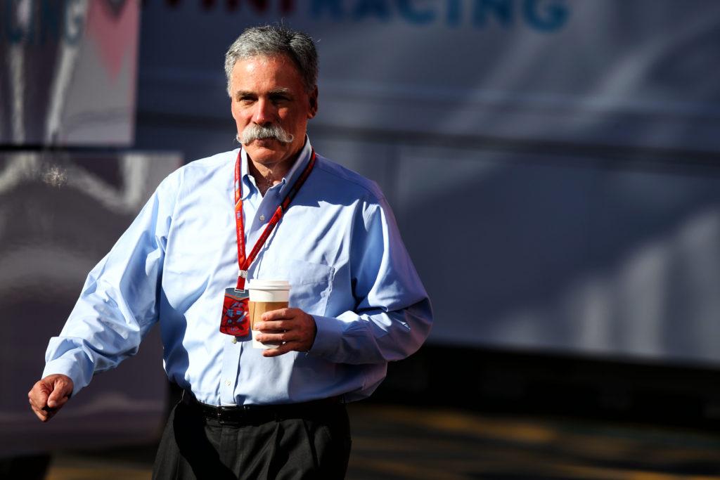 F1 | Carey, niente più rinnovo del Patto della Concordia ma grandi novità