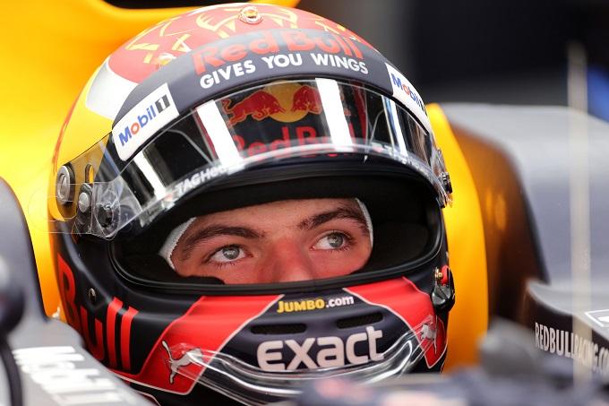 F1   Red Bull, Verstappen manda in visibilio i connazionali sulla pista di Zandvoort