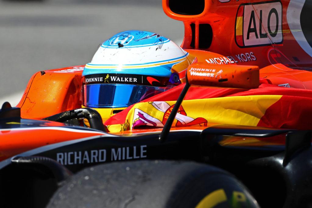 """F1   Renault, Abiteboul: """"Alonso? Non voglio alimentare i rumors"""""""