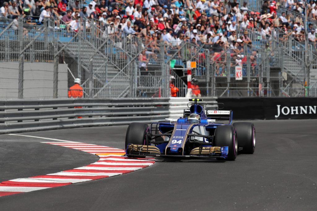 "F1 | Sauber, Wehrlein: ""Giornata difficile"""