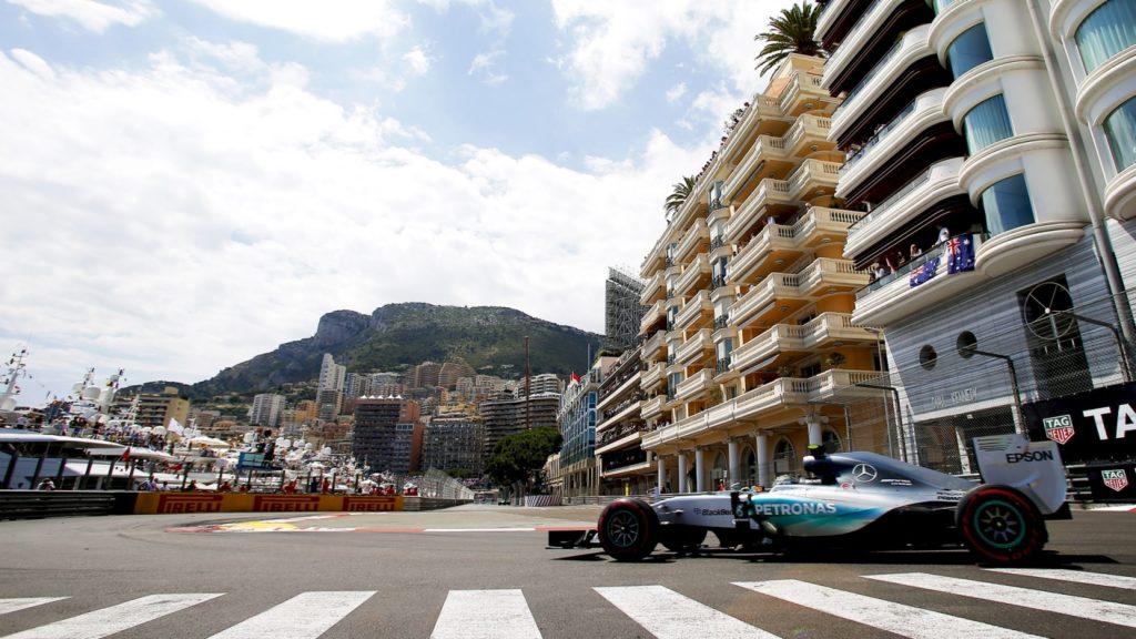 F1 | Gli orari del Gran Premio di Monaco su Sky Sport F1 HD