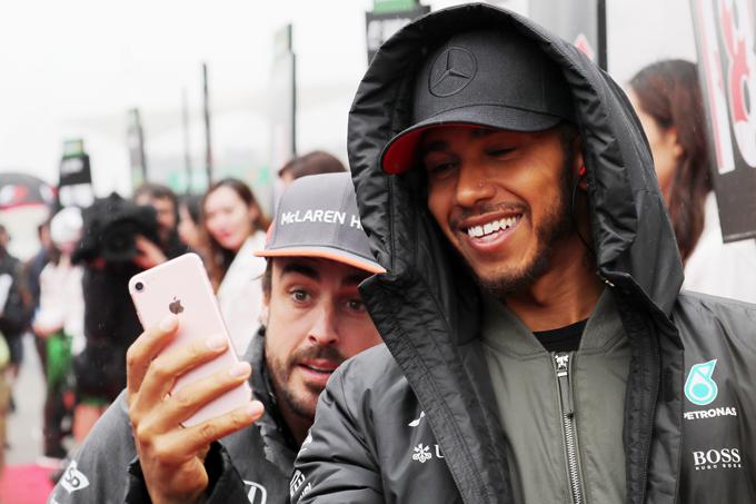 """Lauda: """"Alonso non è in lizza per un posto in Mercedes ma mai dire mai"""""""