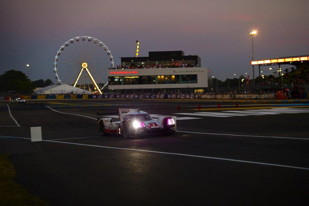 F1 | Porsche pronta a valutare un impegno a partire dal 2020