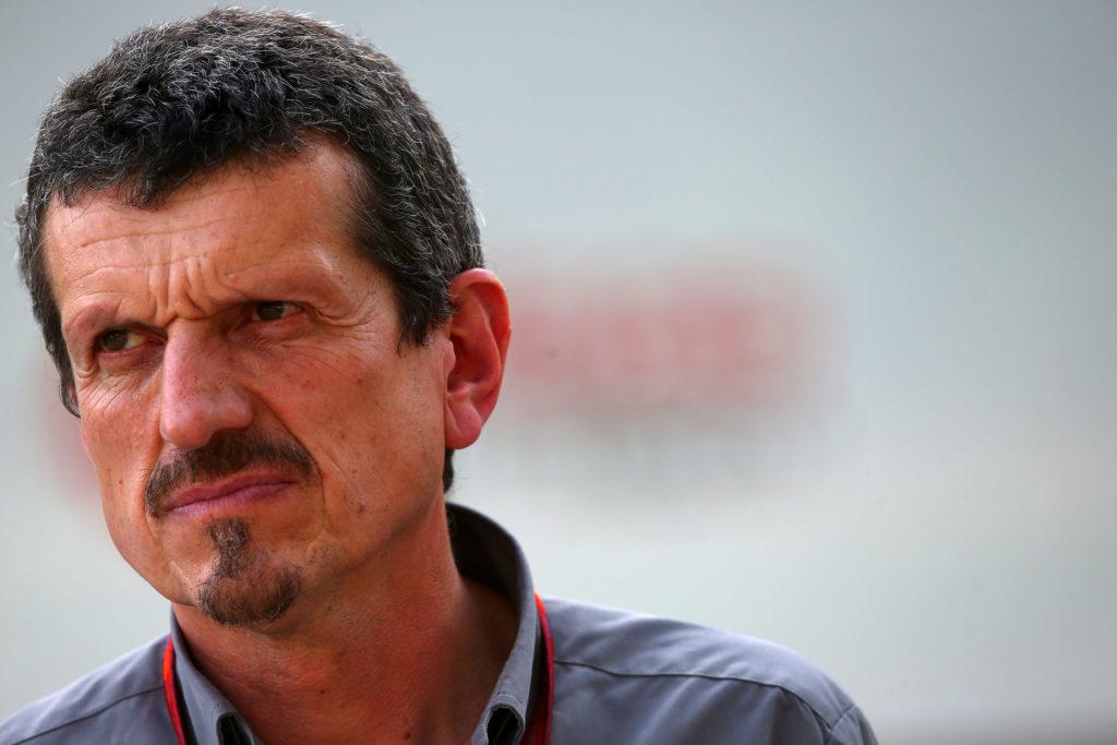 """F1   Steiner: """"Aumentare le gare richiederebbe una seria preparazione"""""""