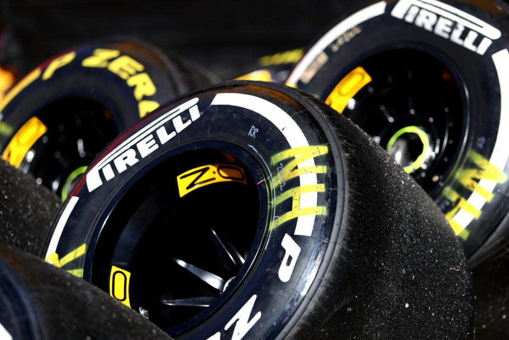 F1 | Pirelli potrebbe introdurre gomme più morbide nel 2018